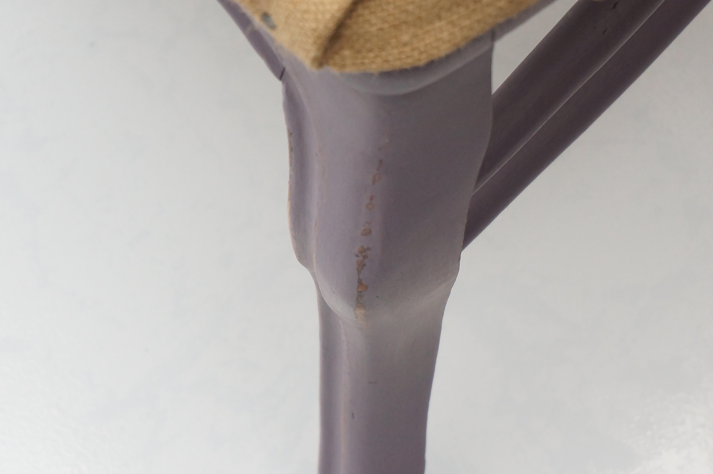 Test sur la gamme charme les d coratives bouillon de for Peinture les decoratives cuisine
