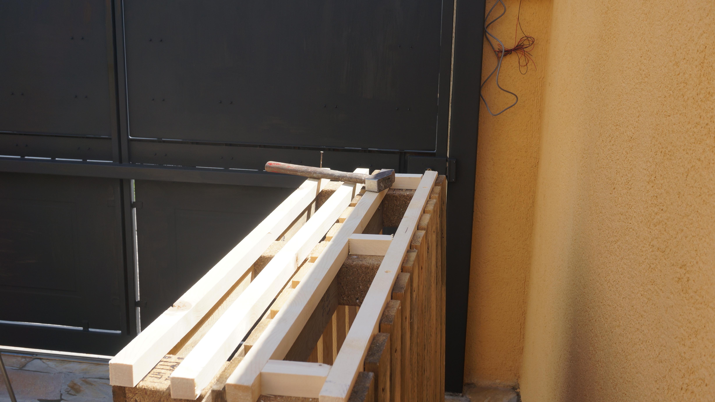 comment r aliser un bar gratuitement pour l t. Black Bedroom Furniture Sets. Home Design Ideas